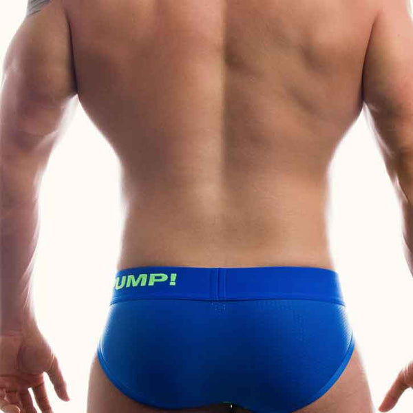 Pump Shock wave Brief