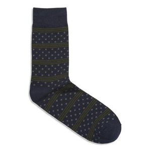 Jack & Jones Classic Dots Forest Night