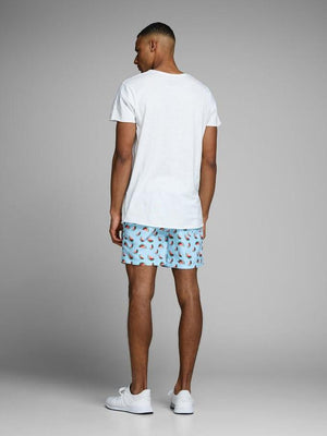 Maillot de bain Jack & Jones Cali Fruits