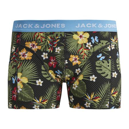 Jack & Jones Flower Bonnie Blue