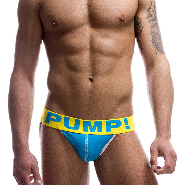 Pump Jock Spring Break