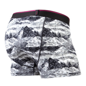 Boxer court Bn3th print peaks blacks
