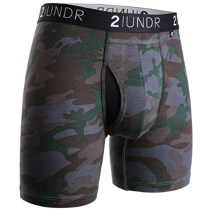 Boxer 2Undr Swing shift Dark Camo