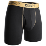 Boxer 2Undr Swing shift Black/Gold