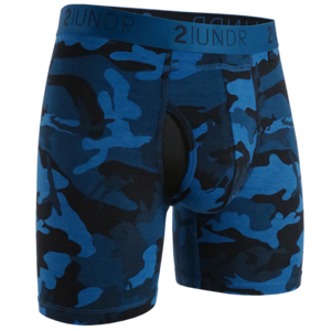 Boxer 2Undr Swing shift Night Camo