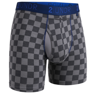 Boxer 2Undr Swing shift Check Mate