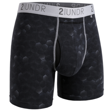 Boxer 2Undr Swing shift Hexadot