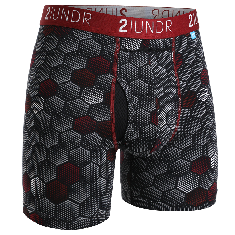 Boxer 2Undr Swing shift Jupitor