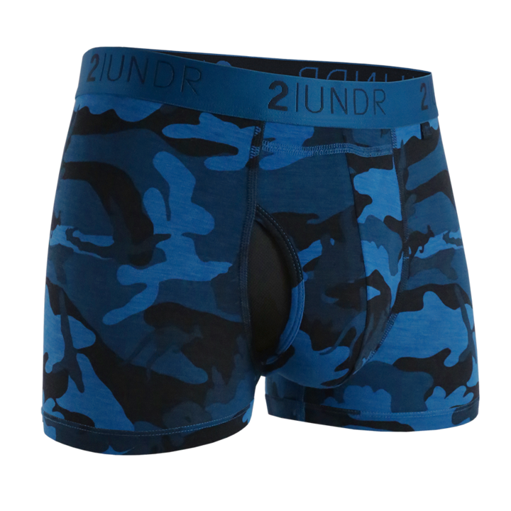 Boxer court 2Undr Swing shift Night Camo