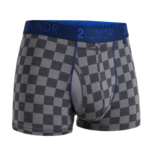 Boxer court 2Undr Swing shift Check Mate