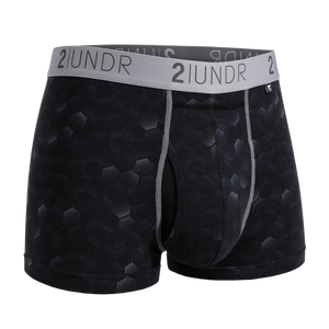 Boxer court 2Undr Swing shift Hexadot