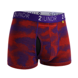 Boxer court 2Undr Swing shift Lava