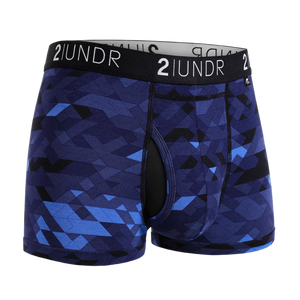 Boxer court 2Undr Swing shift Geode