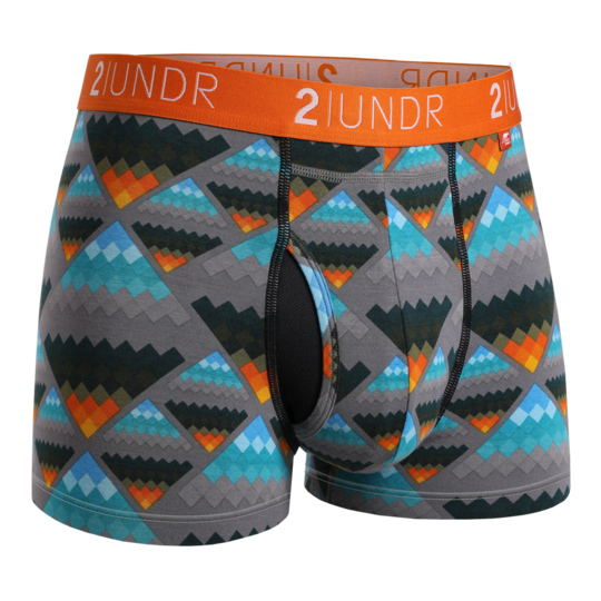 Boxer court 2Undr Swing shift Aztec