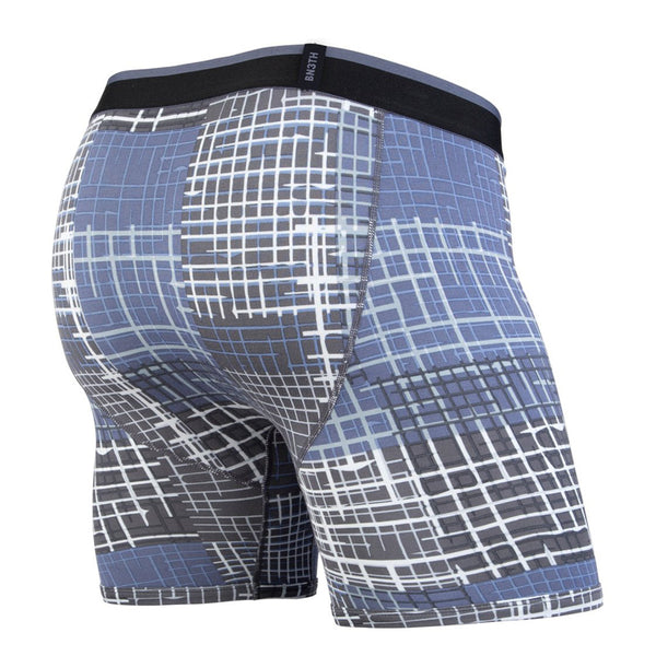 BN3TH classics boxer brief brooklyn grid