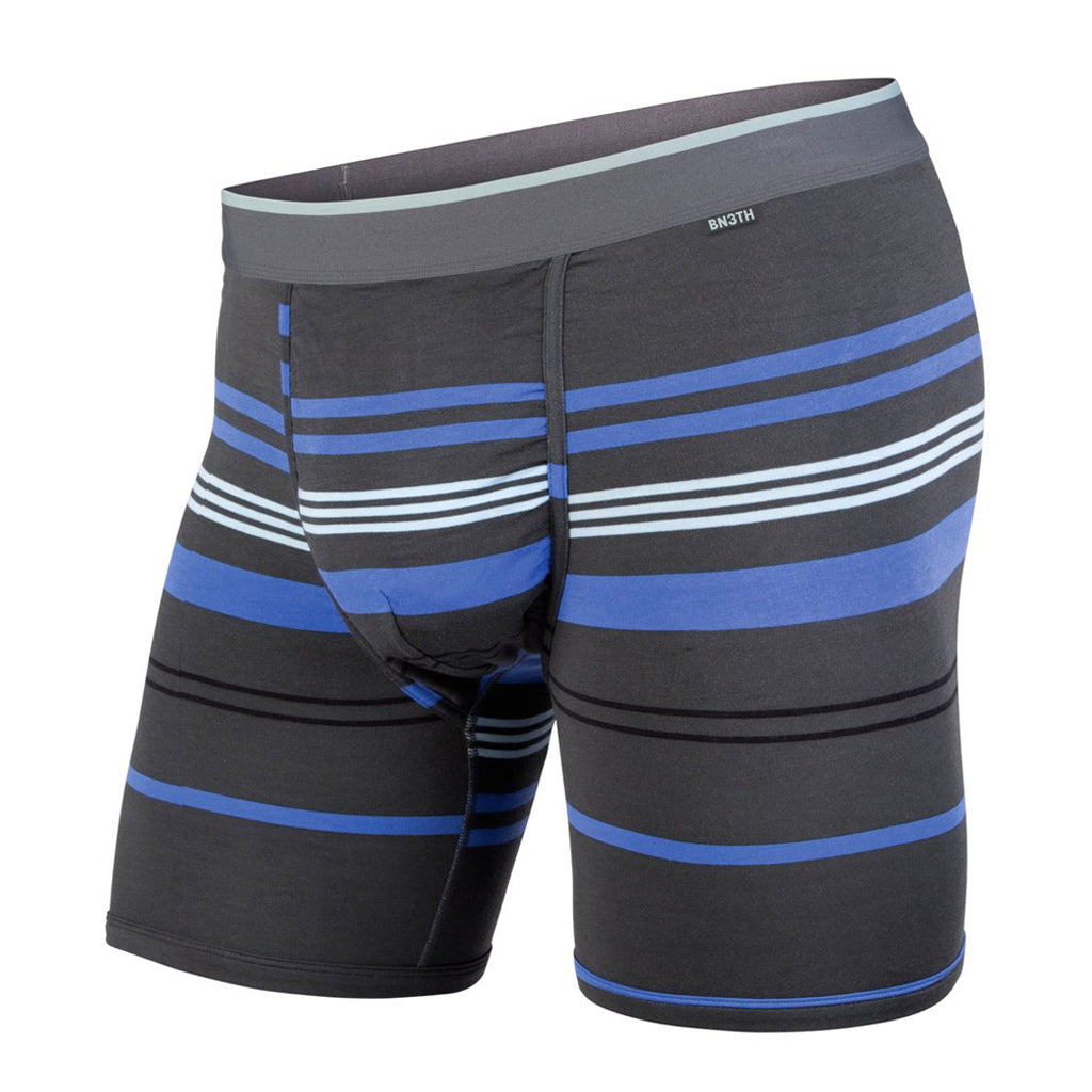 Boxer classic London stripe