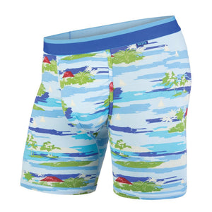 BN3TH classics boxer brief Maui Wowi Bright blue