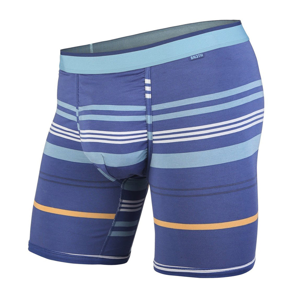 Boxer Bn3th classic Sydney Harbour Stripe