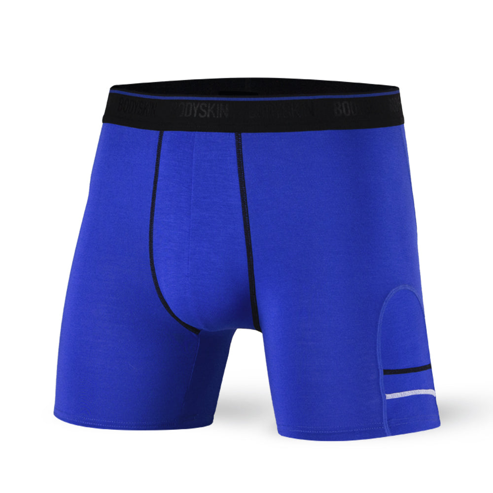Boxer Bodyskin royal