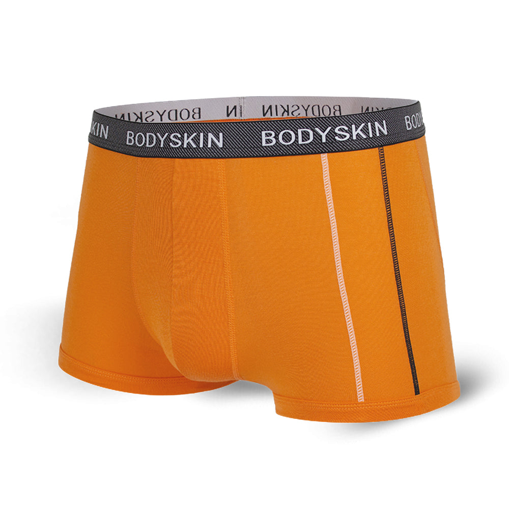 Boxer court Bodyskin Shade orange