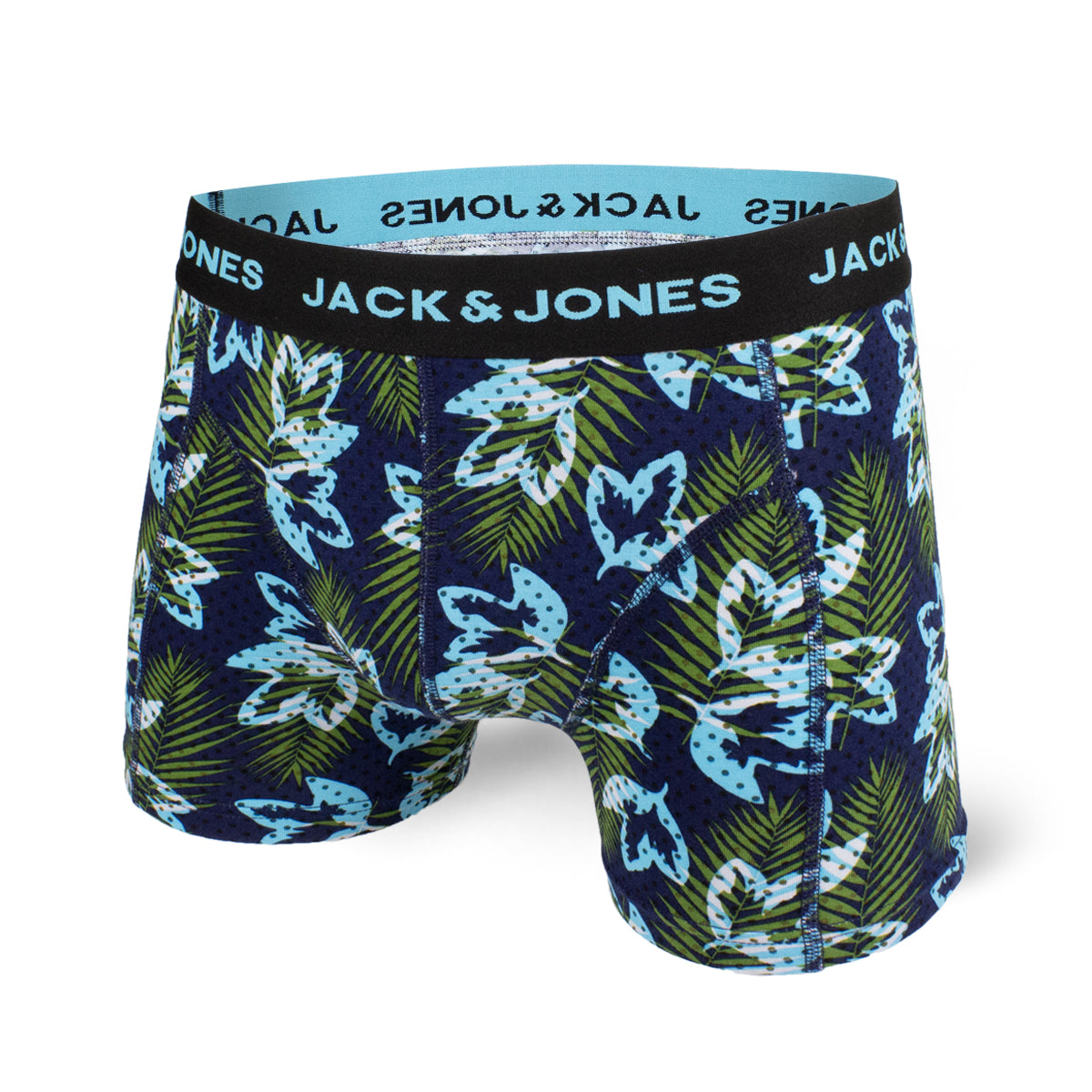 Boxer court Jack & Jones Leaf Limelight