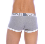 Private Structure Trunk Grey