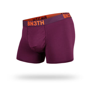 Boxer court Bn3th solid cabernet
