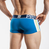 Private Structure Trunk Brillant Blue