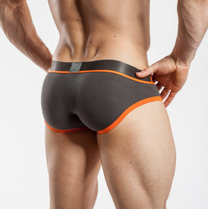 Private Structure Mini Brief Marigold