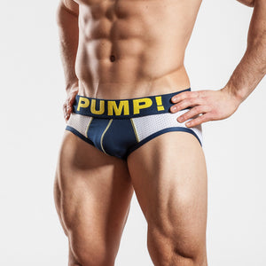 Pump Fratboy Brief