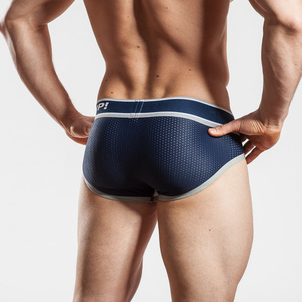 Pump Touchdown Thunder brief