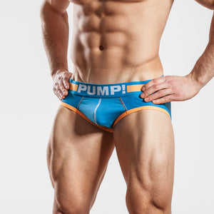 Pump Cruise Brief