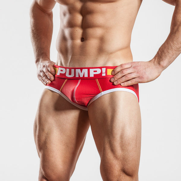 Pump Flash Brief