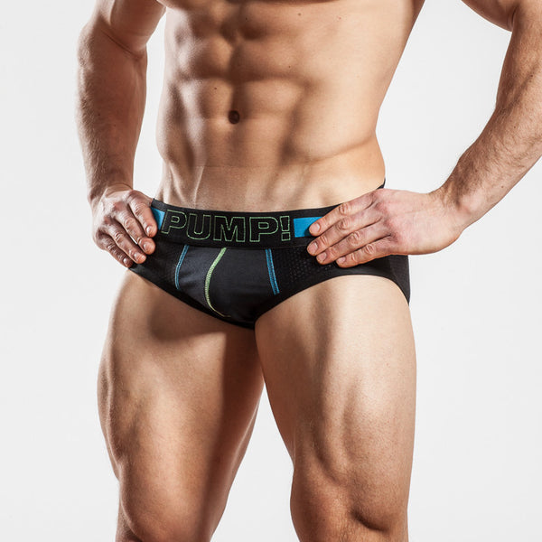 Pump Sonic Brief
