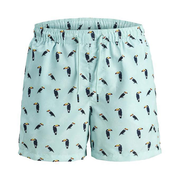 Maillot de bain Jack & Jones AKM Animals STS Petite Four