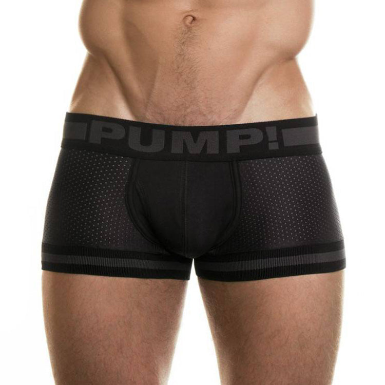 Boxer court Pump Touchown Ninja