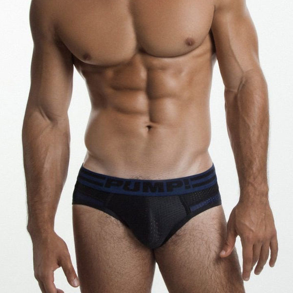 Pump Midnight Brief