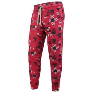 Pantalon de pyjama Bn3th Team Plaid Holiday
