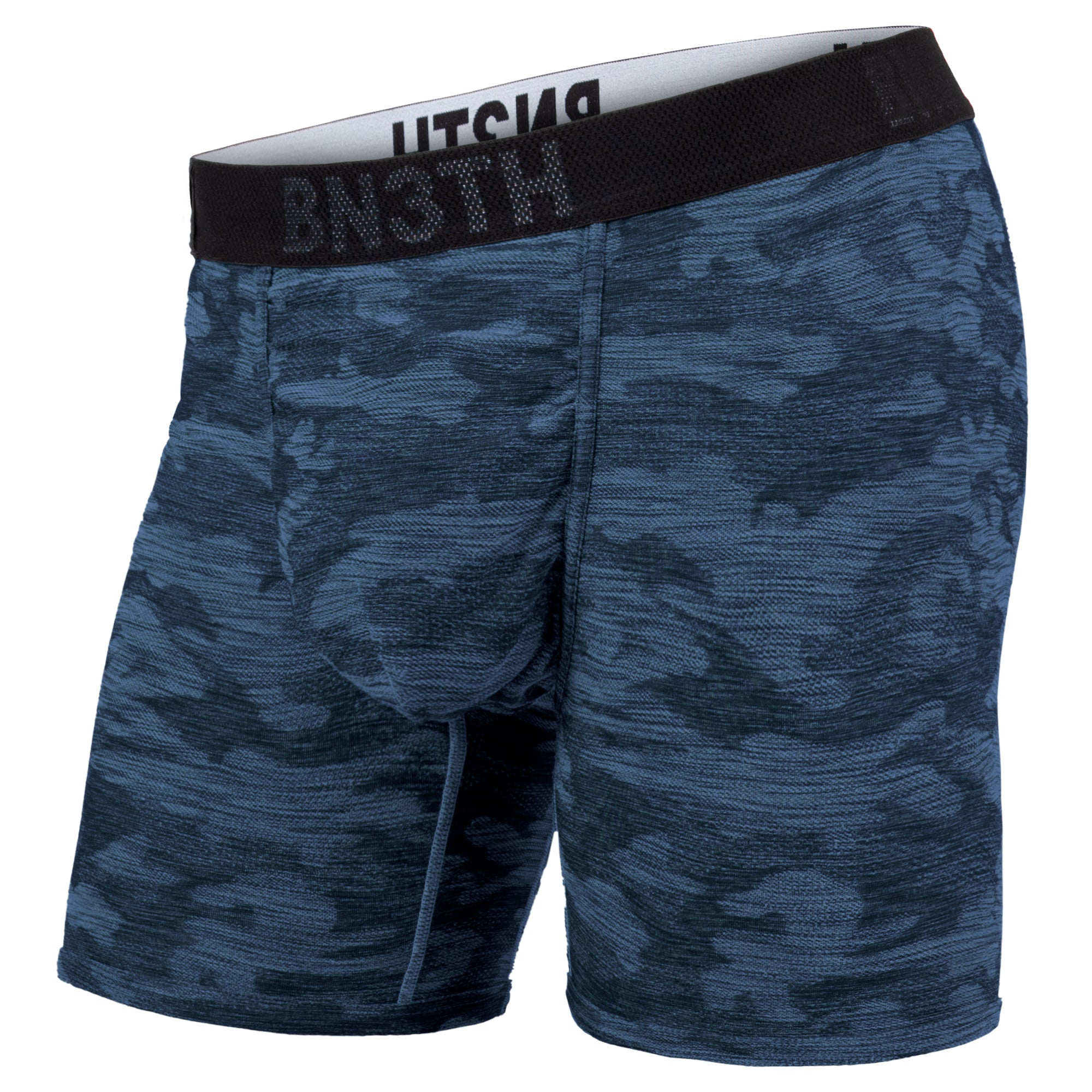 Boxer Hero Knit BB Marine
