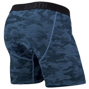 Boxer Bn3th Hero Knit BB Marine