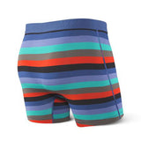 Saxx Ultra boxer Purple Cabana Stripe