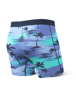 Boxer Saxx Ultra Fly Palm Sunset