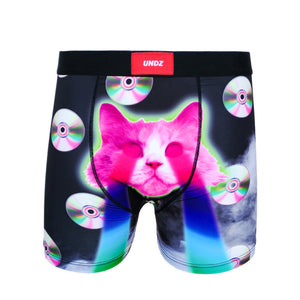 Boxer Undz CD Cats