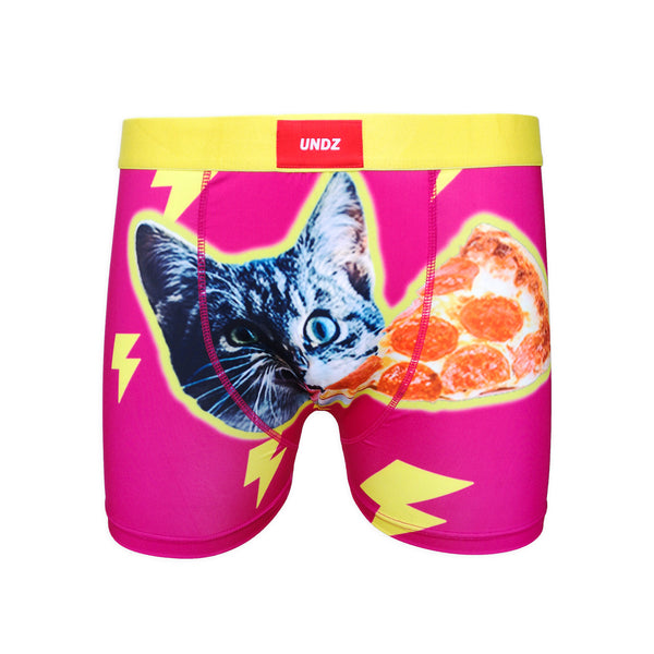 Boxer Undz Maxvent Thunder Kitty