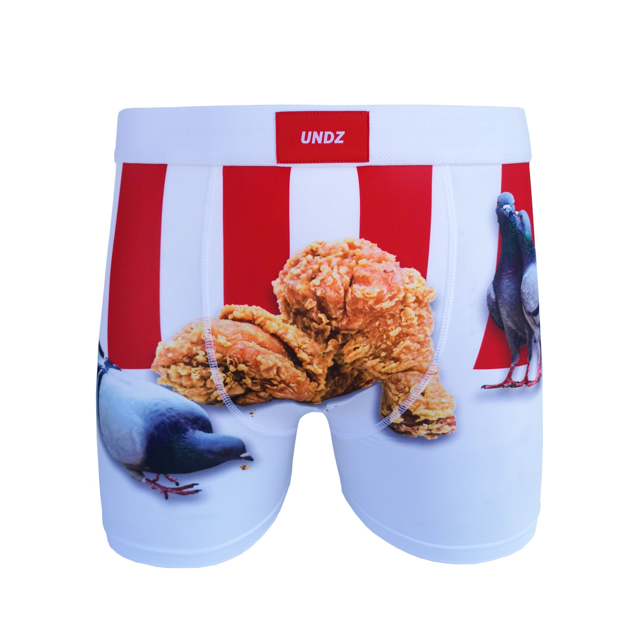 Boxer Undz Chicken