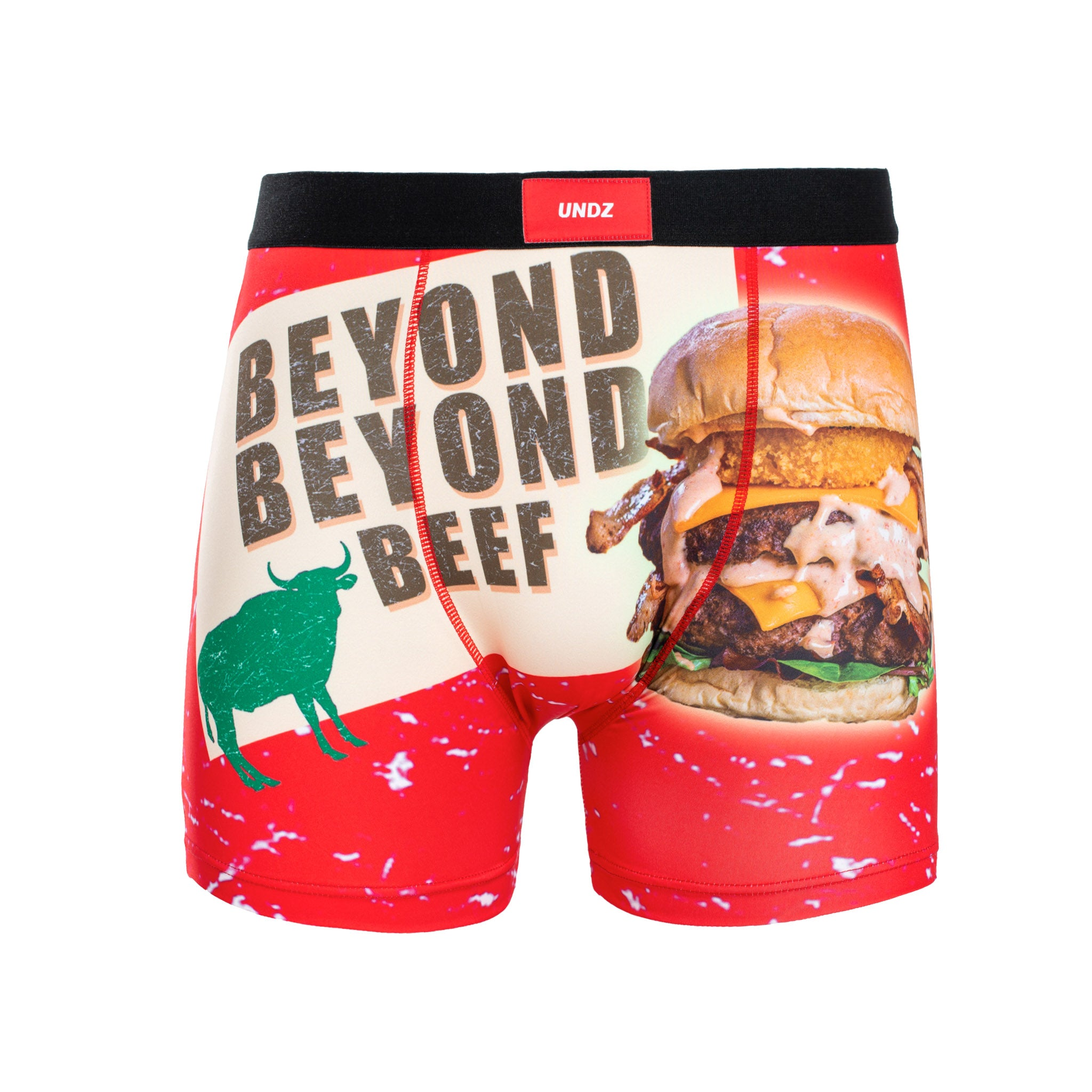 Boxer Classic Beyond Beef