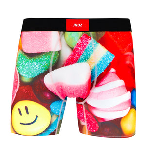 Boxer Undz Classic Candy