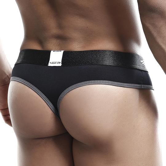Thong Agacio White black