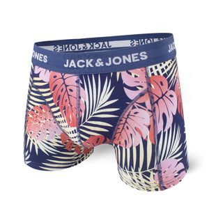 Boxer court Jack & Jones Plants Ensign Blue