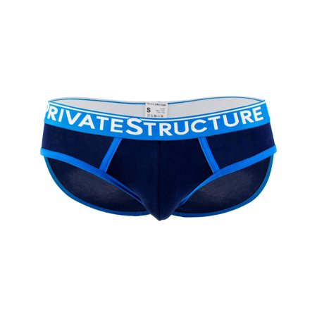 Private Structure Navy Brief